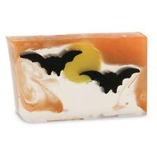 PRIMAL ELEMENTS BATS 6.0 OZ. VEGETABLE GLYCERIN BAR SOAP HANDMADE