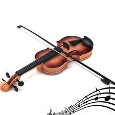 Kinderspielzeug Musikerziehung Weihnachten Kinder Geshenk Violine Instrumente