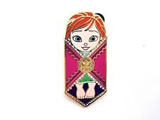 Disney Pin Anna and Elsa Swaddled in Baby Blanket - Anna ONLY [114343]
