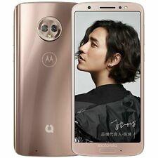 """Motorola Moto 1S (G6) XT1925-10 5.7"""" DualSim 64GB 4GB RAM Android CN FREESHIP"""