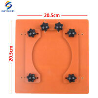 Back Cover Disassembling Clamping Holder screen glass removing Fixture Tool