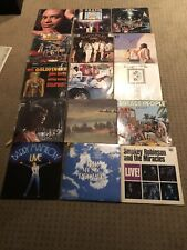 LOT OF MIXED GENRE VINYL RECORDS BUDDY MILES AND MORE GREAT ALBUMS CHECK OUT