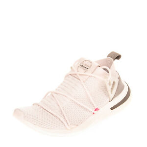 RRP €120 ADIDAS ORIGINALS ARKYN PK W Knitted Sneakers EU 37 1/3 UK 4.5 US 6 Lame