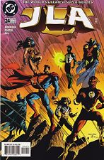 JLA (1997) #24-33 - Justice for All SET - Back Issue