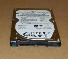 "Seagate Laptop Thin SSHD 2.5"" 500GB 8GB SSD Hybrid Drive - ST500LM000"