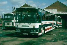 DBT 406V Steve Stockdale, Selby 6x4 Quality Bus Photo