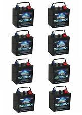 8 x 6 Volt Powabloc T145 280 AH Traction Battery (FFP6260)