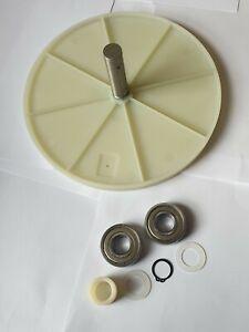 Life Fitness Intermediate Shaft & Bearing Kit