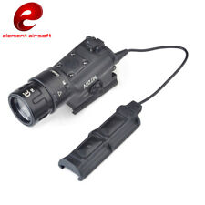 Element M720V Tactical Weapon Light Mount Strobe Version CREE XRE Q5 LED 200 lm