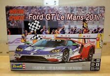 Revell 2017 Ford GT Le Mans #4418  Plastic Model Kit 1/24