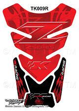 Kawasaki Z750 Z1000 Z Series Motorcycle Tank Pad Motografix 3D Gel Protector