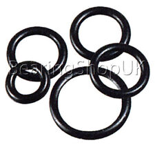 100 x Rubber O Ring Seal Plumbing Gasket WD 1.2mm OD 4.2//4.5//4.9//5//5.2//5.5//5.7mm