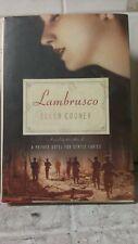 Lambrusco: A Novel