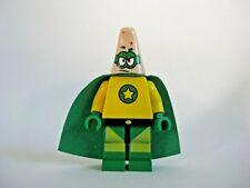 Lego PATRICK SUPER HERO Spongebob Minifigure 3815