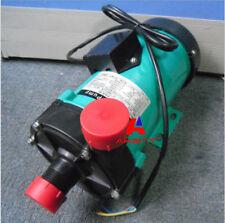 Magnetic Water Pump 220V 50HZ Drive Centrifugal Water Pump 60L/min 5.5m head max