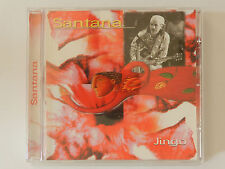 CD Santana Jingo