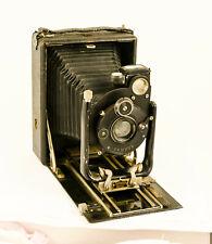 Contessa-Nettel: Altura 9 x 12 cm Citonar f6 135 mm 1921