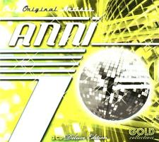 Anni 70 - Gold Collection [3 CD] SAIFAM