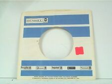 1-DUNHILL ABC  RECORD COMPANY 45's SLEEVES  LOT #152-E