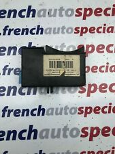 RENAULT LAGUNA II MK2 CARD READER 2001-05 8200224594 BLUE PLUG