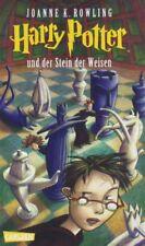Harry Potter und der Stein der Weisen (Band 1) von Rowling... | Buch | gebraucht