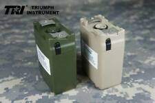 Tactical Waterproof battery For PRC-152(L)Battery Case Box 4.2V