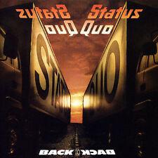 Back to the Beginning [Bonus Tracks] by Status Quo (UK) (CD, Jan-2006, Universal