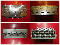 AUDI / VW A3 Q3 PASSAT GOLF 2.0TDI CR 16V FULLY RECON CYLINDER HEAD R03L10337J
