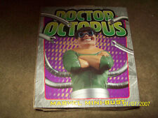 DOCTOR OCTOPUS MARVEL MINI-BUST