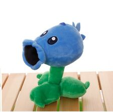 Plants vs Zombies 2 PVZ Figures Plush Staff Toy Stuffed Soft Doll Baby 18cm Z568