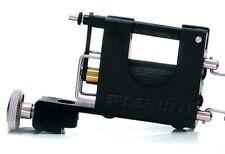 STEALTH SHADER 4mm Stroke Aluminum Rotary Tattoo Machine Supply (Clip Cord)