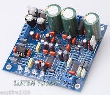 NEW DAC 24BIT 192KHZ CS8416 + AK4396 + NE5532P BOARD KIT FOR DIY