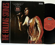 Rolling Stones            Same        Poster       NM   # H
