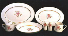 "57-PIECES (OR LESS) OF STYLE HOUSE ""ROSEMONT"" PATTERN JAPANESE CHINA"