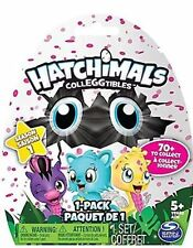 1x Hatchimals CollEGGtibles Blind Bag Season 1 Hatchimal Collectible Egg Pack