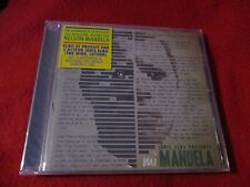 "CD NEUF ""IDRIS ELBA presents MI MANDELA"""