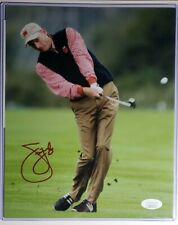 Jim Furyk Authentic Signed 8x10 Photo w/JSA COA PGA Great