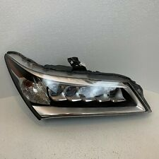 2014 2015 2016 Acura MDX Right Headlight Passenger LED Headlamp 33100-TZ5-A01