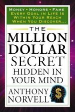 Tarcher Success Classics: The Million Dollar Secret Hidden in Your Mind by...