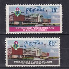 Philippines - 1976 - 75th Year of Service - Philippine Constabulary - Police