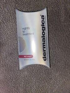 Dermalogica Nightly Lip Treatment 0.14oz (sample Size)