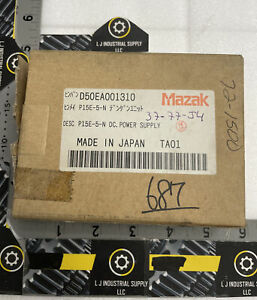 NEW* COSEL P15E-5 DC Power Supply (5V/3A) #MULTIPLE IN STOCK_FAST SHIPPING!