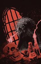 UNHOLY GRAIL #1 COVER B FRANCAVILLA VARIANT IMAGE COMICS KING ARTHUR PRE ORDER