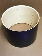 Pearl ELX 9 x 12 Tom Drum Shell - project - B177