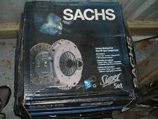 Sachs K1907-01 Clutch Kit, Chev S10, GMC S15, 1983-85, see compatibility