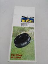 Einhell Ersatzfadenspule für  Rasentrimmer  ART 14,4    8m 1,3mm