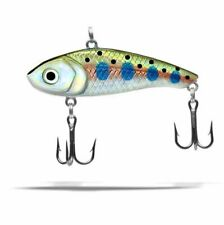 Dynamic Lures Hd Ice Fishing Lure (Rb Trout V2)