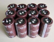New 1000uF/450V Radial Electrolytic Capacitors PCB Dip Component 10PCS 20% 105℃