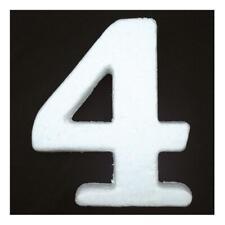 "6"" Foam Number ""4""  00006000"