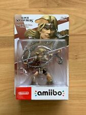 """Amiibo personnage """"Simon"""" - Super Smash Bros. Collection"""